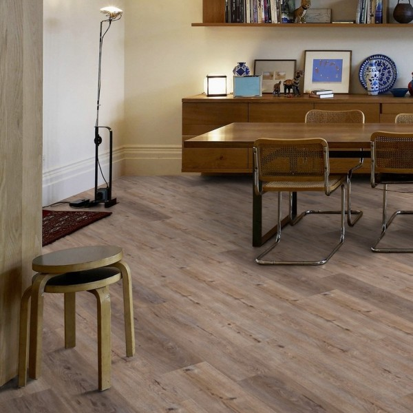 Wicanders Wood Hydrocork Wide - Light Dawn Oak B5WS001