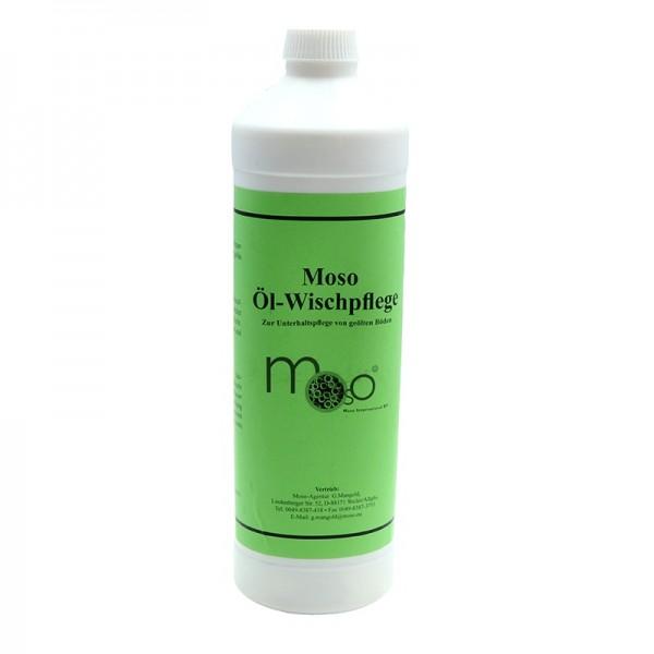 Öl-Wischpflege (pf-500)
