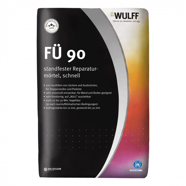 WULFF - FÜ 90