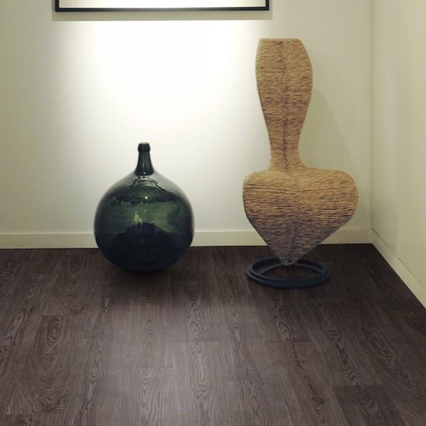 wood inspire 700 HRT - Coal Oak