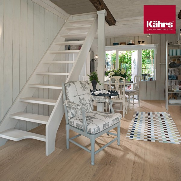 Avanti Collection - Eiche Classic Weiß