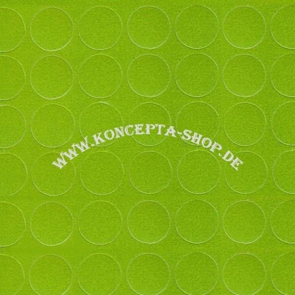 Abdeck-Klebepunkte 20068 Limette 20mm