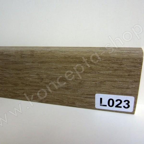 Sockelleiste K58 L023