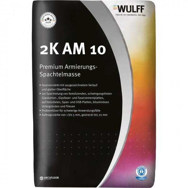 WULFF - 2K AM 10