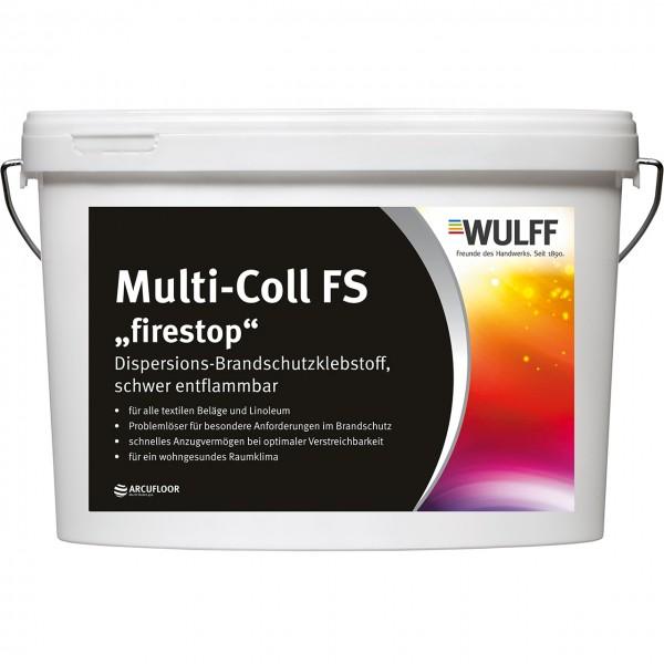"""WULFF - Kleber Multi-Coll FS """"firestop"""""""