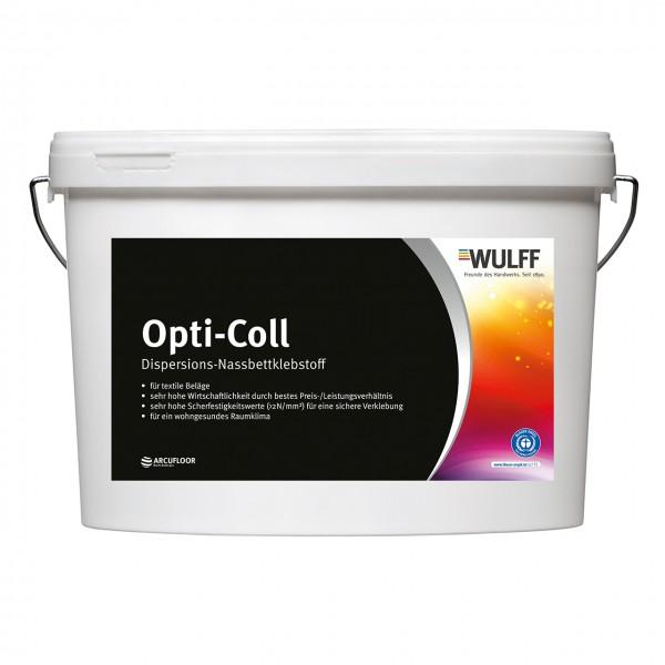 WULFF - Kleber Opti-Coll