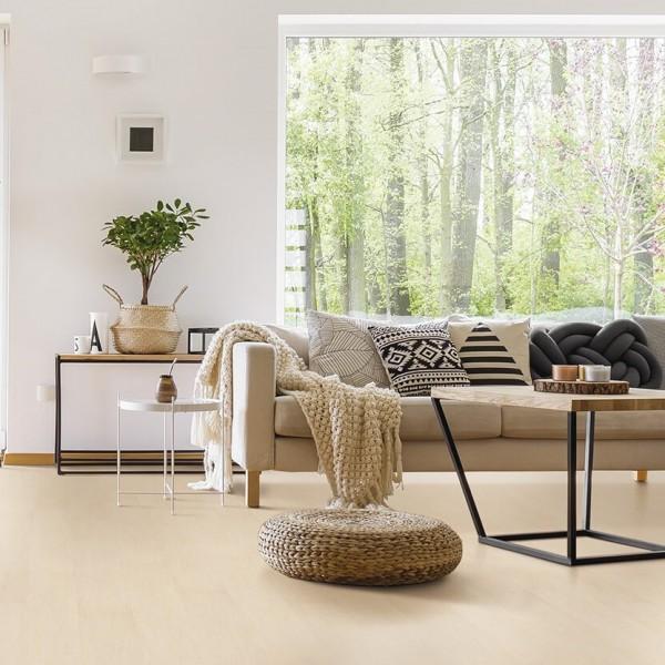 wood inspire 700 SRT - Contempo Ivory