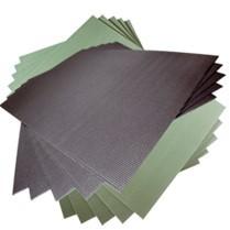 Kaltschaumplatte Silenza 3mm (XPS-Material)