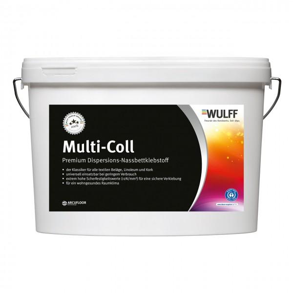 WULFF - Kleber Multi-Coll - 20 kg Öko-Pack