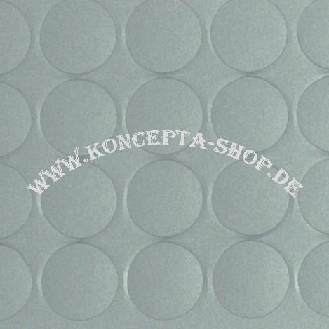 Abdeck-Klebepunkte 20978 Aluminium 20mm