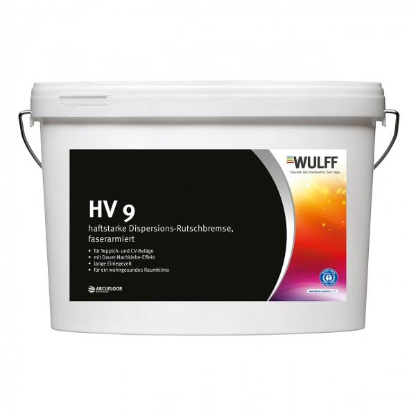 WULFF - HV 9