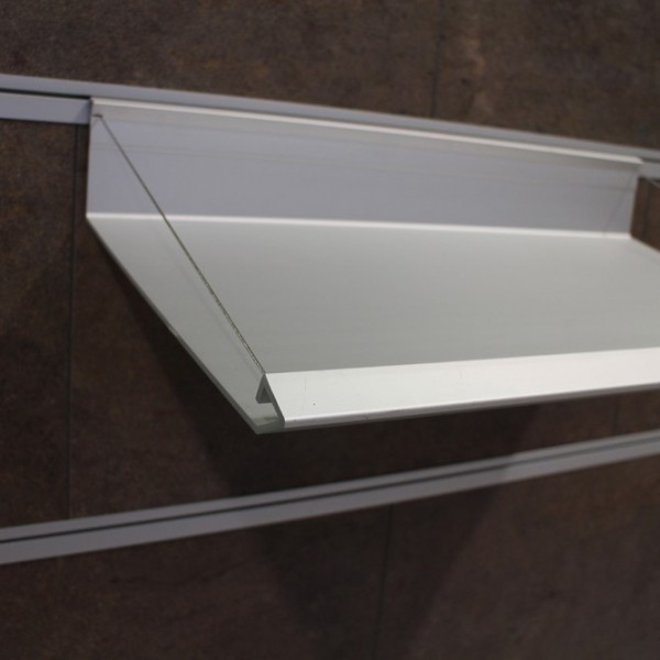 Garderobenboard V1 inkl. Seilspannung