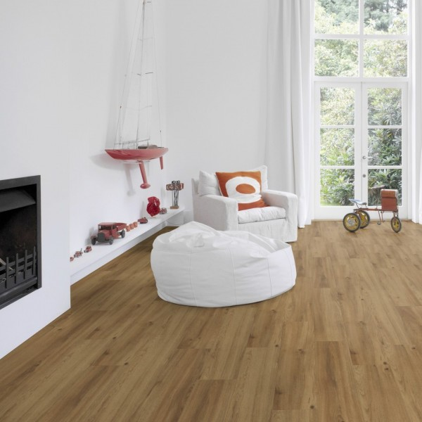 wood inspire 700 SRT - Mocca Oak