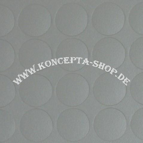 Abdeck-Klebepunkte 20051 Perlgrau 20mm