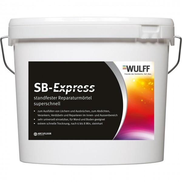 WULFF - SB- Express