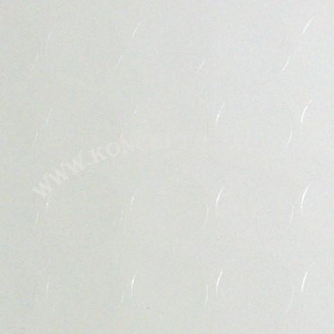 Abdeck-Klebepunkte 20321 Weiss glanz 20mm