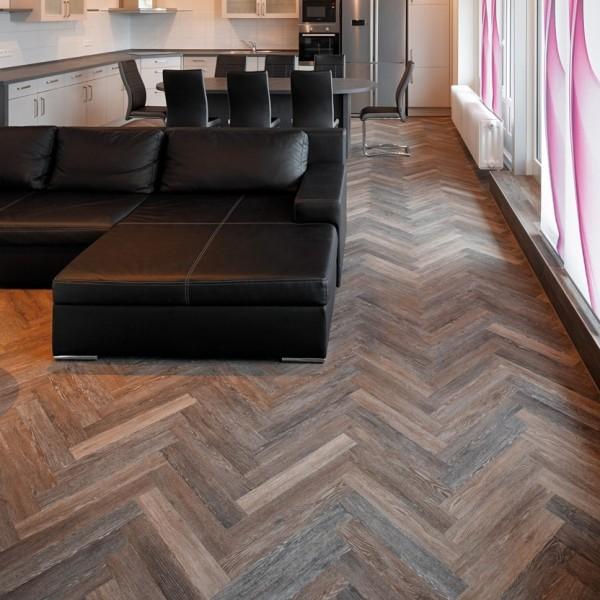 Project Floors Fischgrät-Planken PW 1265/HB