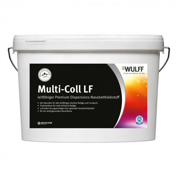 WULFF - Kleber Multi-Coll LF