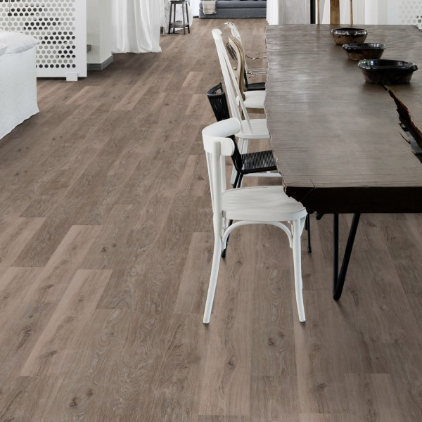 wood inspire 700 HRT - Taupe Washed Oak